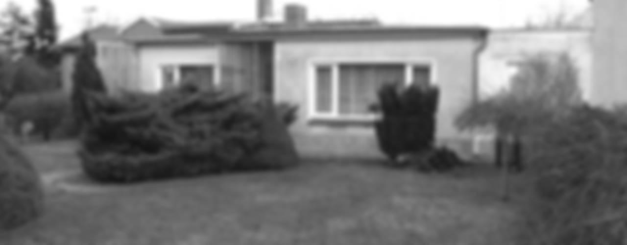 Дома в . Автор – zymara und loitzenbauer architekten bda