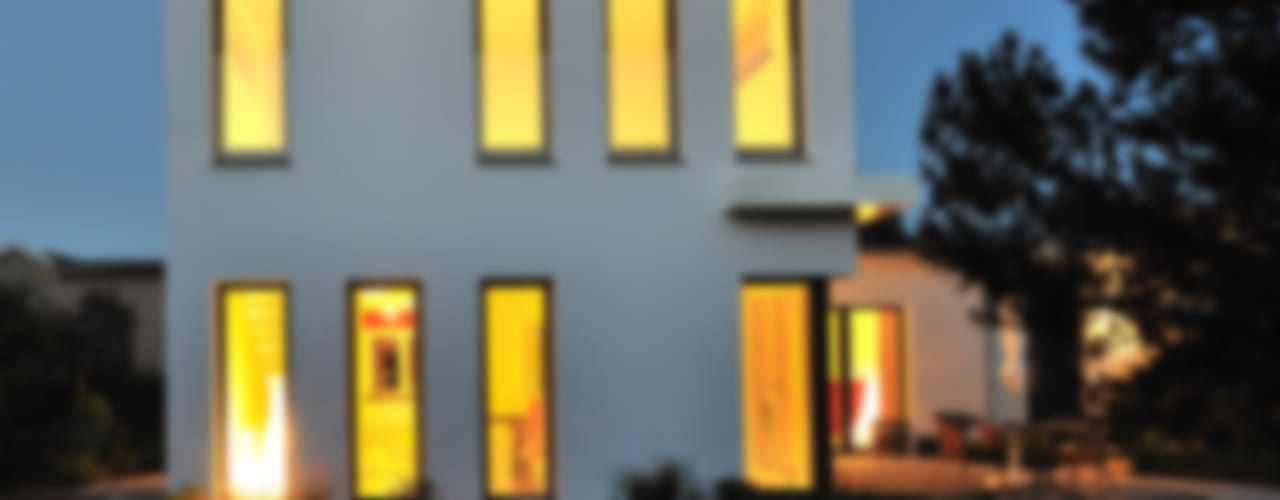 Casas  por zymara und loitzenbauer architekten bda