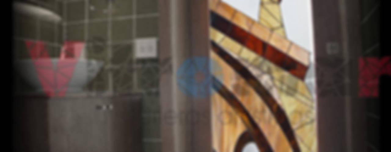 Vidrieras varias Vitromar Vidrieras Artísticas
