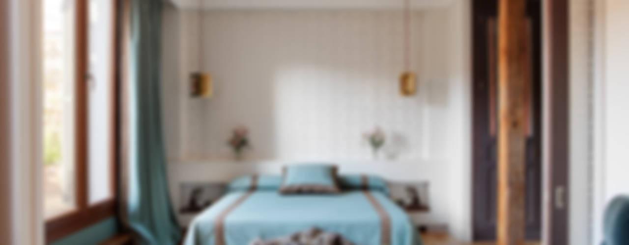 Ines Benavides 臥室