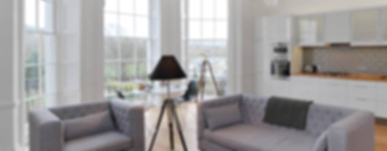 Portfolio Modern living room by Pete Helme Photography Modern