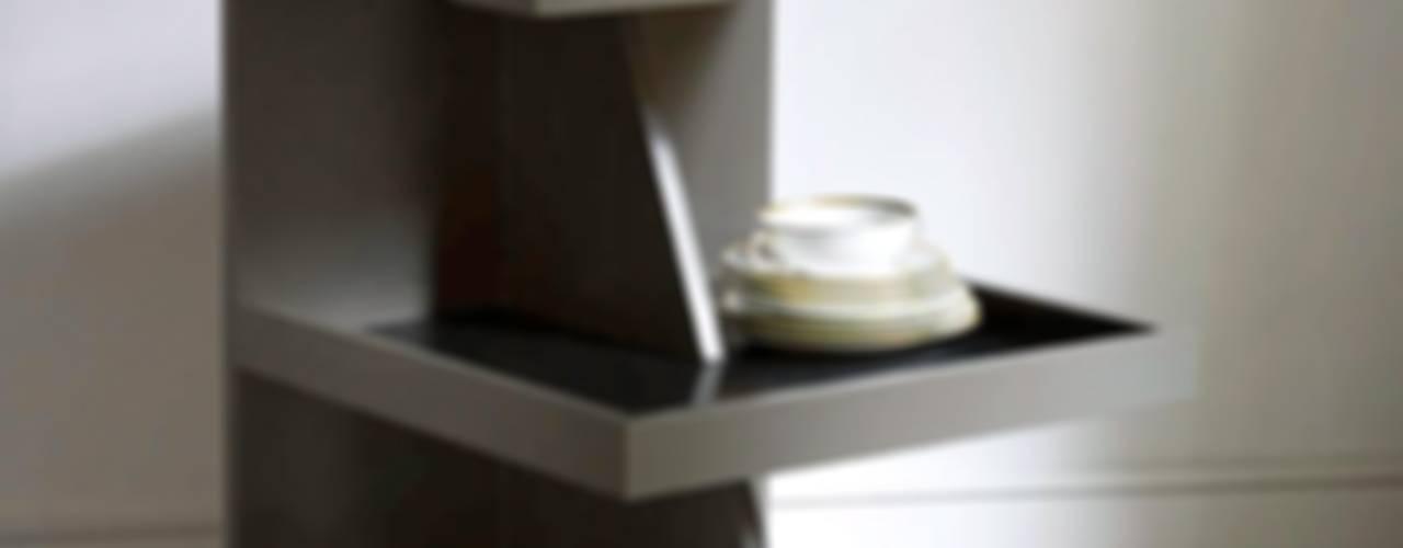 Diseño de muebles de Ines Benavides Moderno