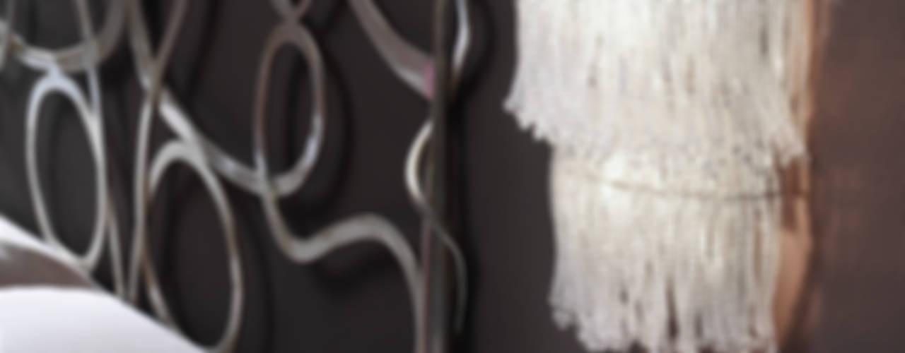 ILUMINACIÓN de Muebles Flores Torreblanca Ecléctico