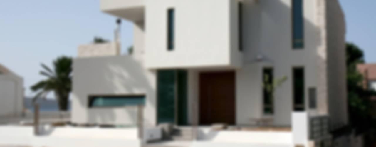 kuluridis Moderne Häuser