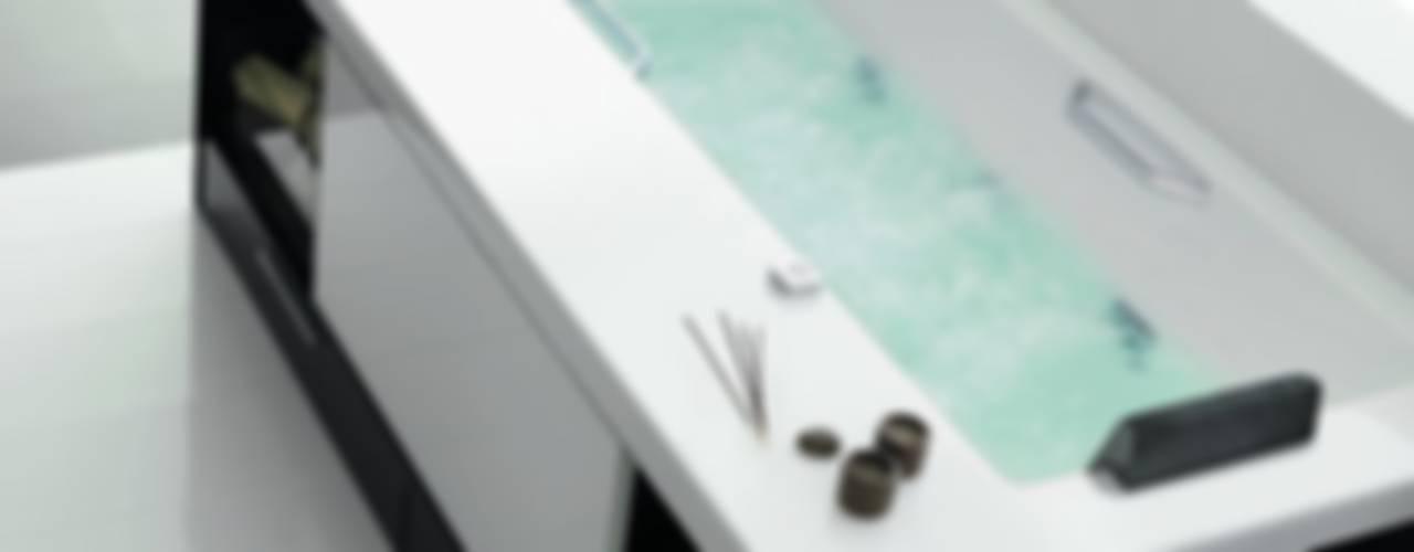 Casas de banho minimalistas por Muebles Flores Torreblanca Minimalista