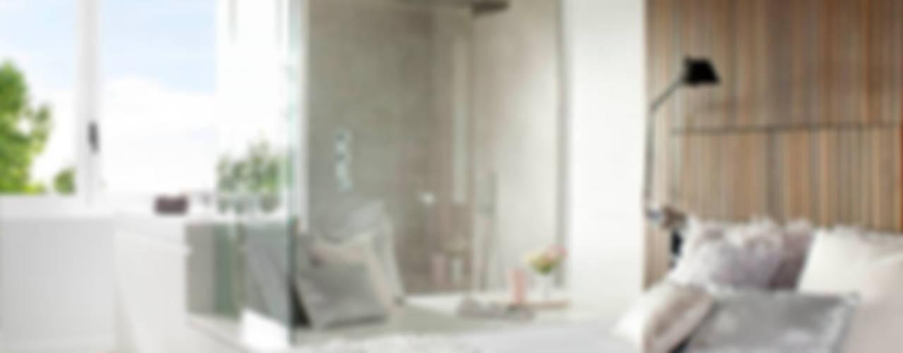 Transversal Expression Modern style bedroom by Susanna Cots Interior Design Modern