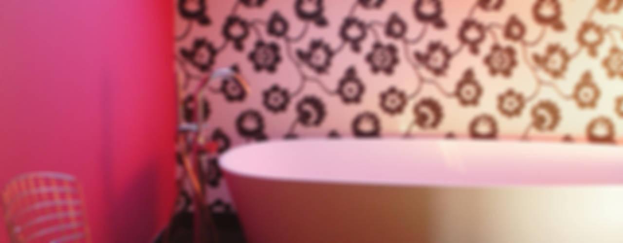 GAP Studio 浴室
