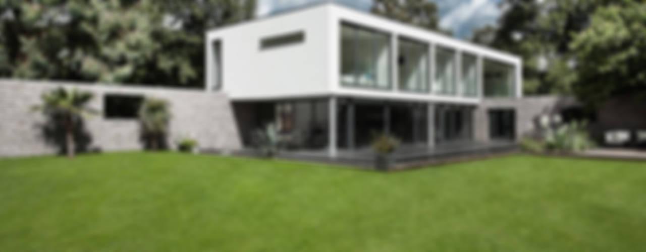 AR Design Studio- Abbots Way Casas modernas de AR Design Studio Moderno