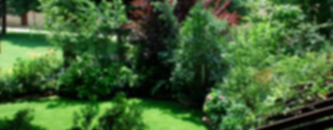 Garten von Giardini Giordani