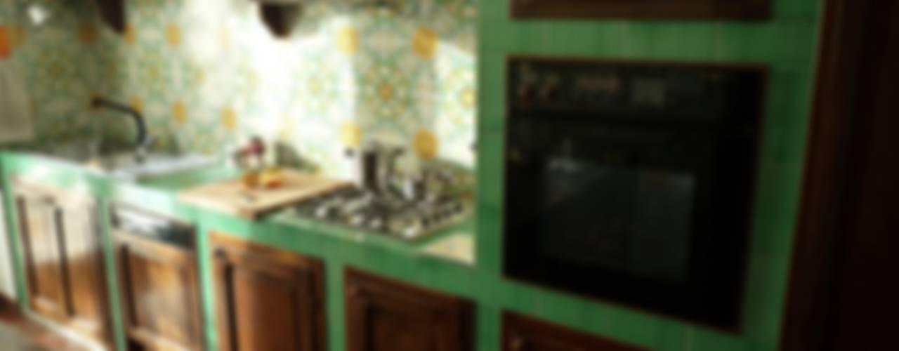 6 Idee Per Migliorare La Tua Cucina A Parete