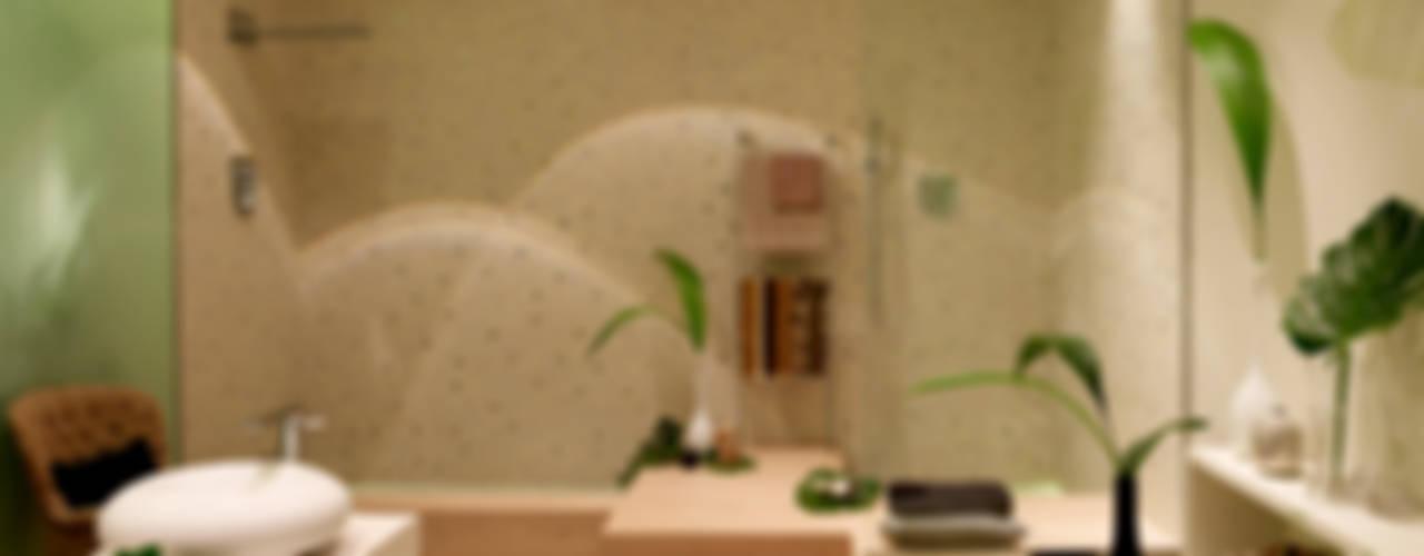 BARASONA Diseño y Comunicacion Mediterrane Badezimmer
