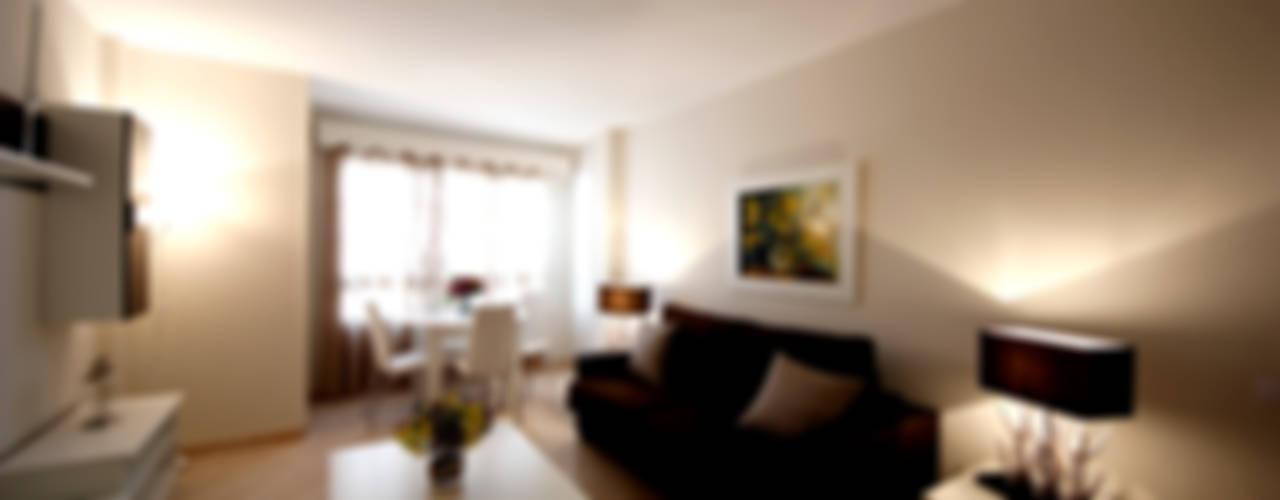 Appartamento Corralejo - Bristol Soggiorno di Marco Barbero