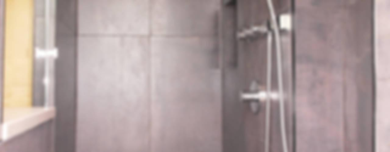 La Decorruptible Ванная комната в стиле модерн