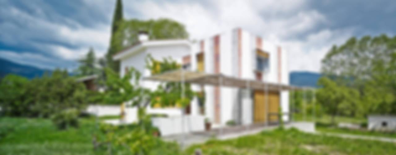 Casa Anoro Casas de Anna & Eugeni Bach