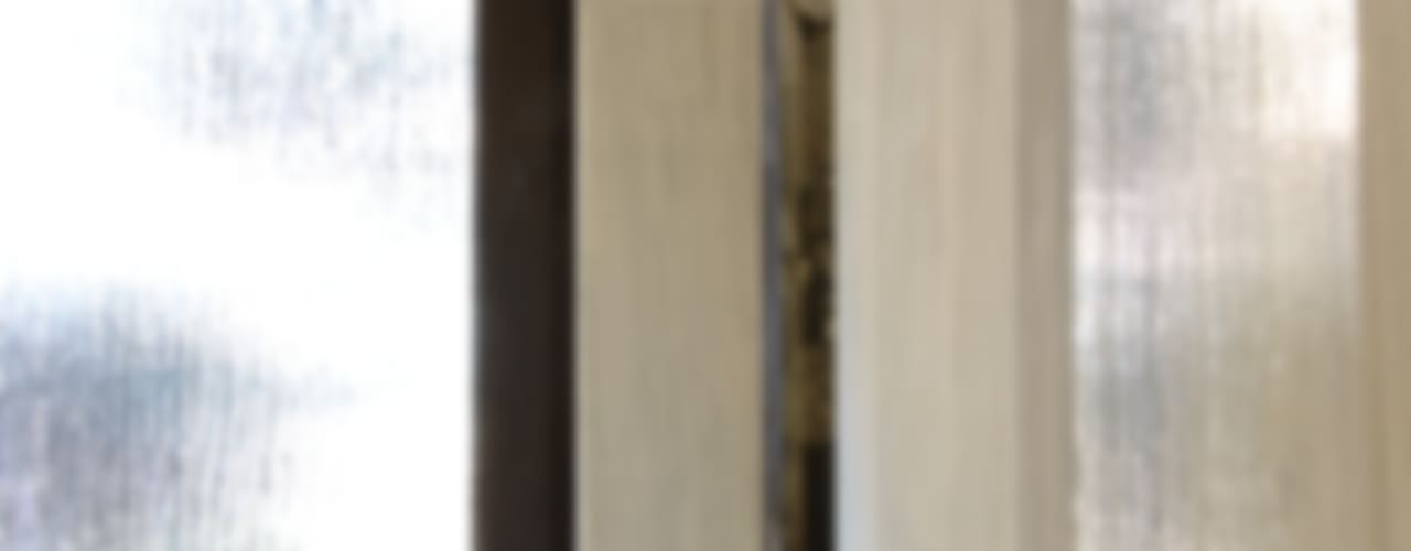 Pientka - Faszination Naturstein:  tarz Banyo, Eklektik