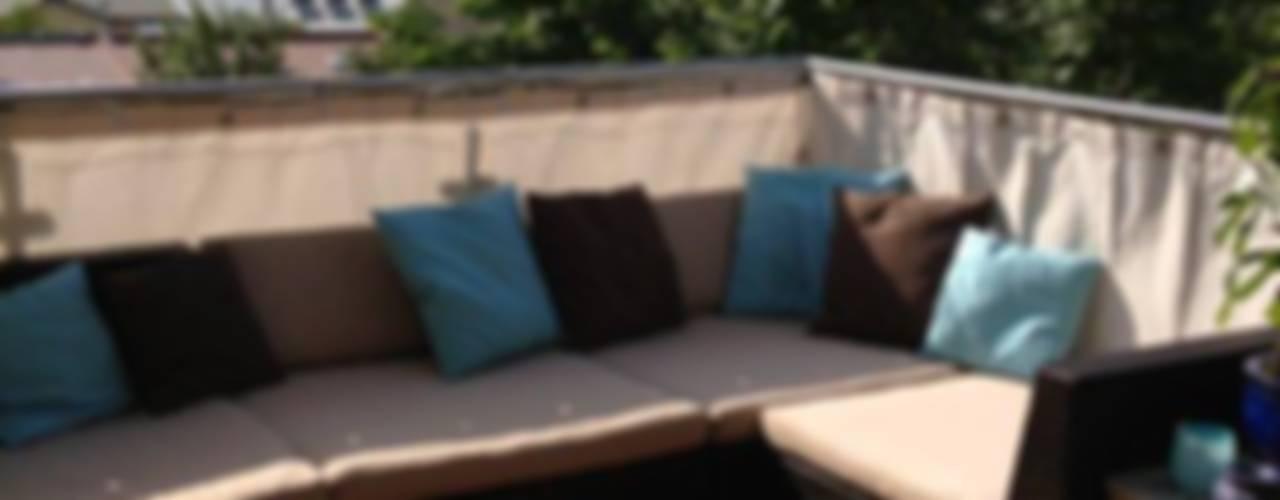 Balcones y terrazas de BS - Holzdesign