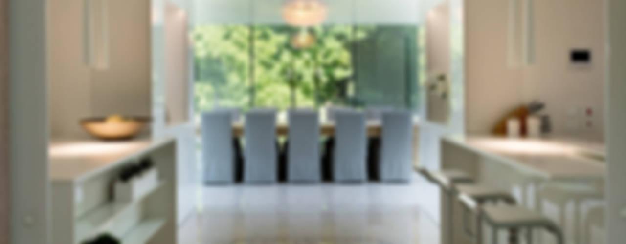 Балкон и терраса в стиле модерн от IMAGO DESIGN Модерн
