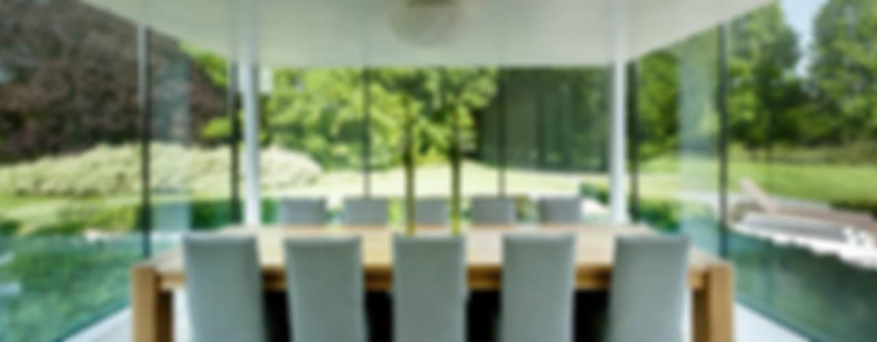 IMAGO DESIGN Modern Balkon, Veranda & Teras