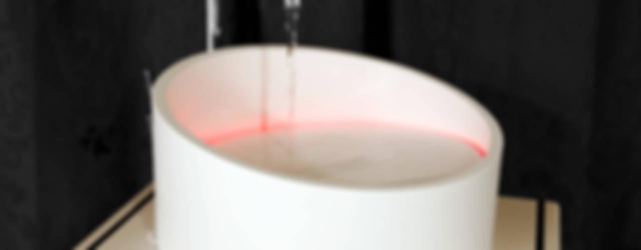 RING LED par VASKEO Moderne