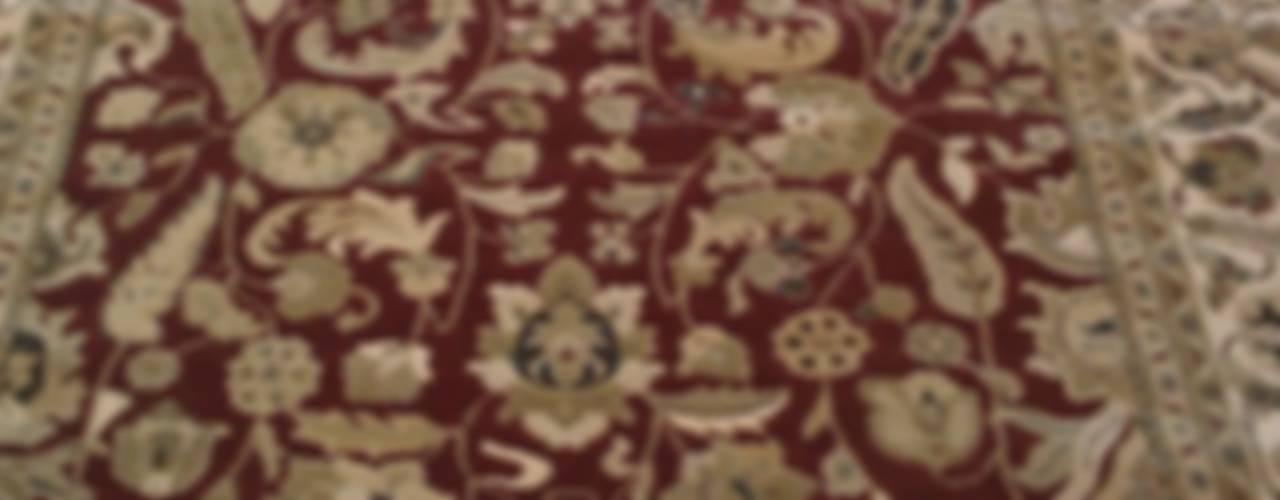 Carpetfil Alfombras, s.l. Стены и полКовры и ковровые покрытия