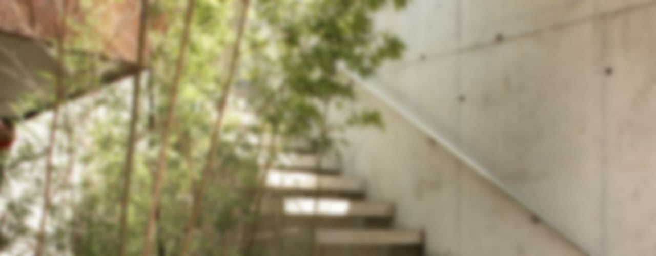 Vivienda en Tamariu de Octavio Mestre Arquitectos