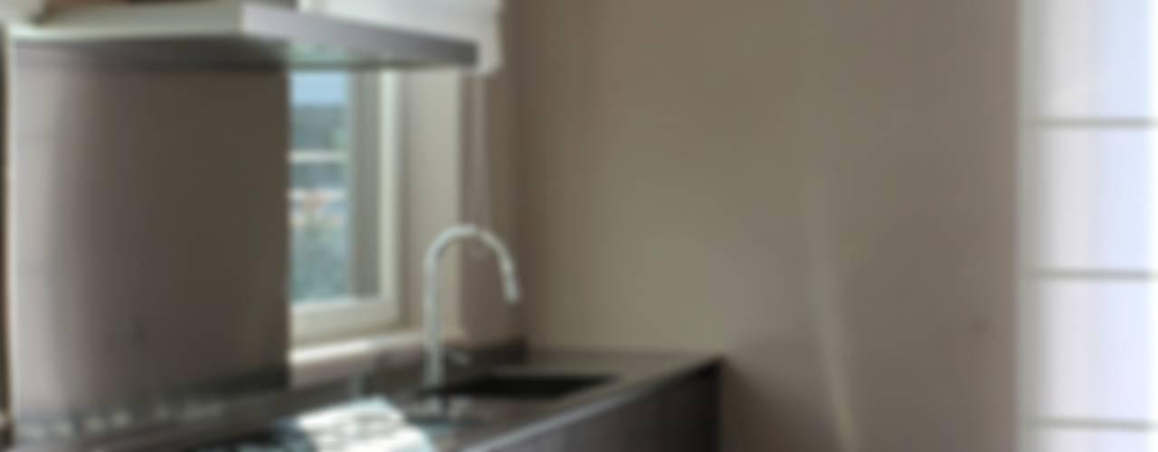 MGD Home Cucina moderna di Ernesto Fusco Moderno