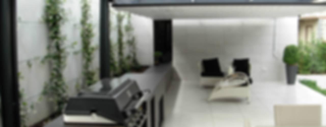 de estilo  por Progetti d'Interni e Design