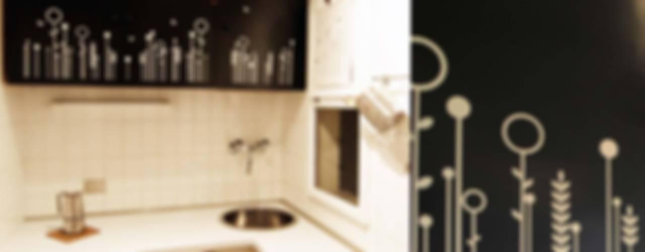 Cocinas modernas: Ideas, imágenes y decoración de Rachele Biancalani Studio Moderno