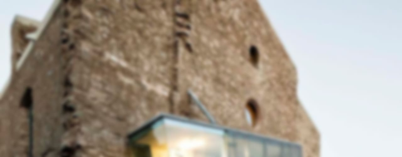 St Francesc (Jordi Surroca) Museos de estilo moderno de Dc arquitects Moderno