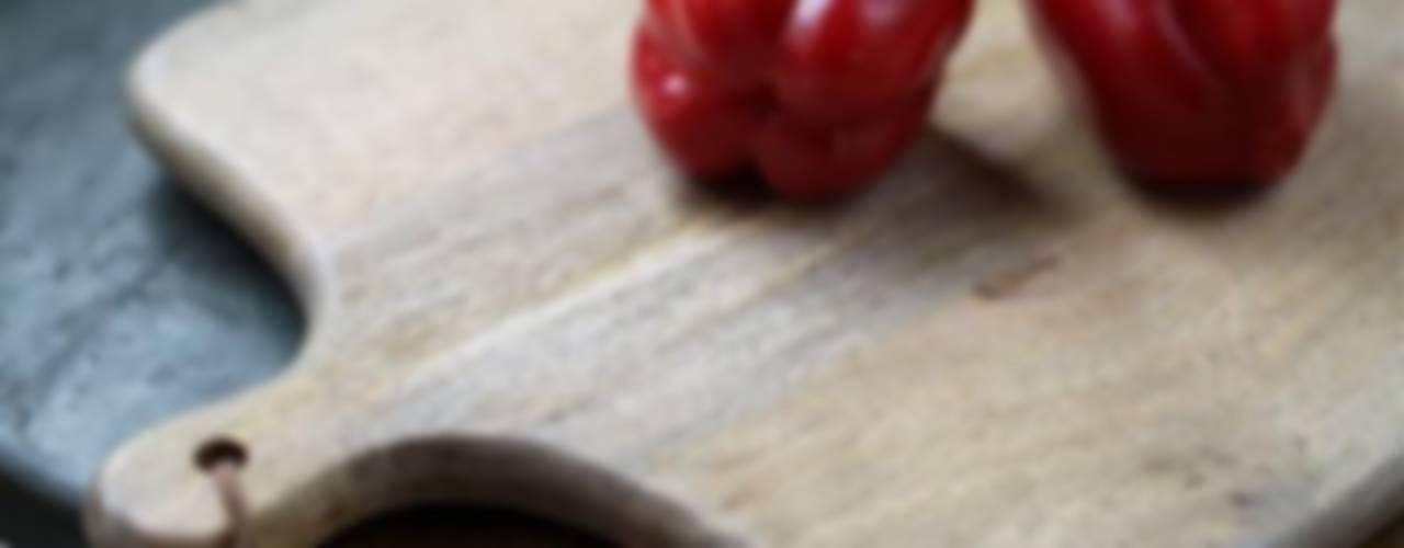Kitchenware: rustic  by Decorum, Rustic