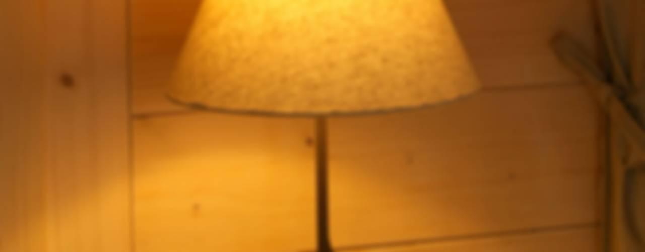 Casa Pinè Cubisoft Camera da lettoIlluminazione