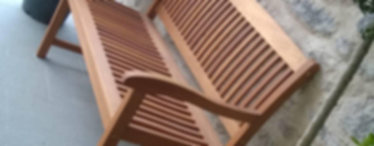 Casa Pinè di Cubisoft Rustico