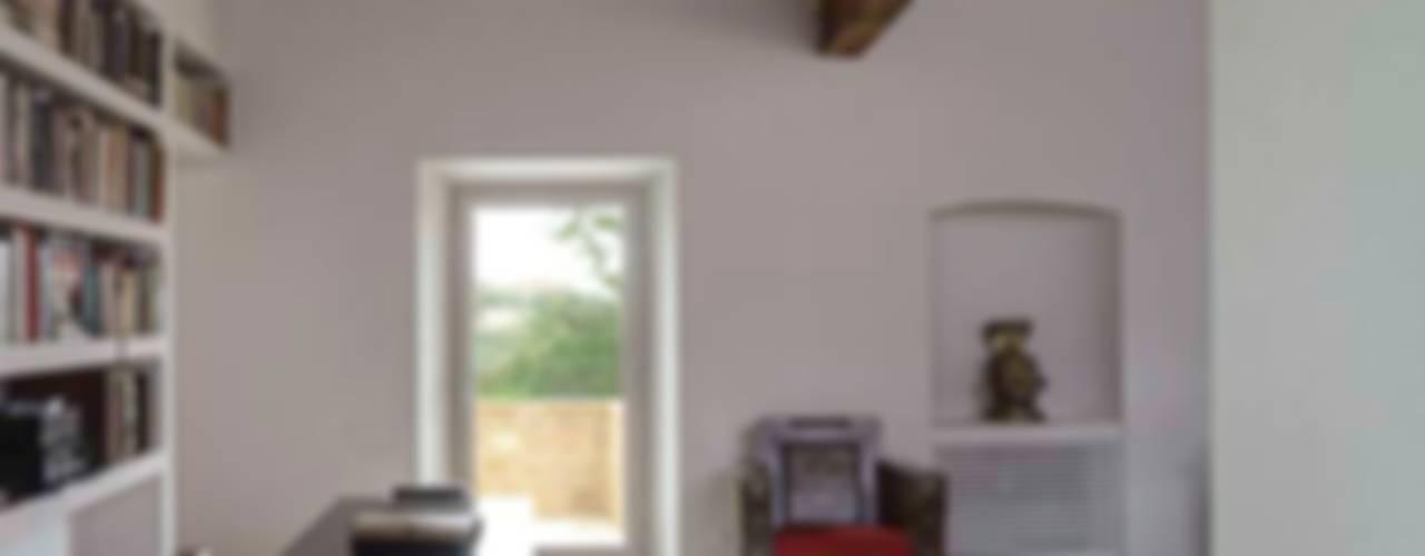 vps architetti:  tarz Çalışma Odası,