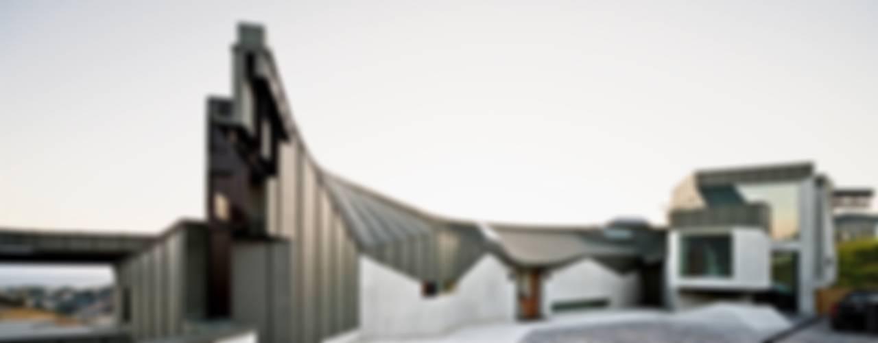 Case in stile  di MIAS Architects