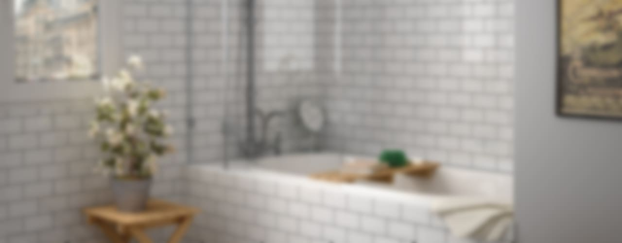 Equipe Ceramicas Moderne Badezimmer