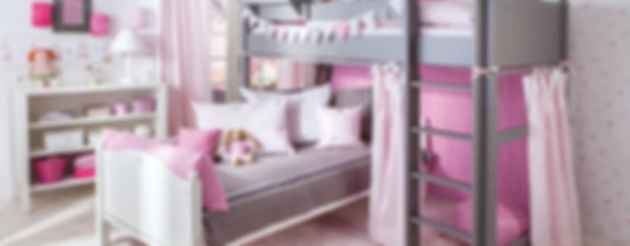 Annette Frank Mädchenzimmer Firenze Kinderzimmer Von Kinder Räume Ag