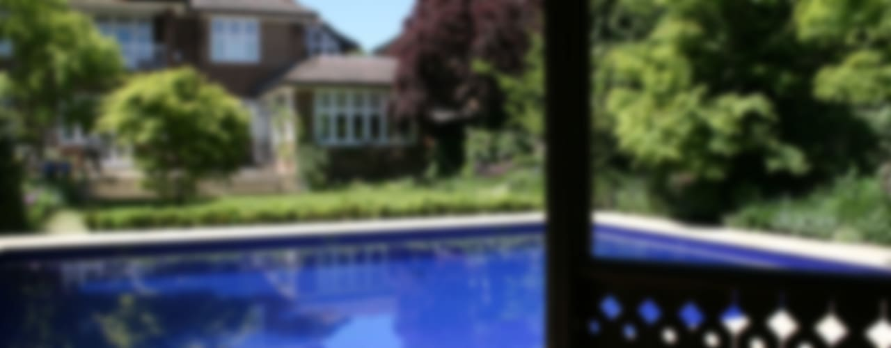 Pool by London Swimming Pool Company, Country