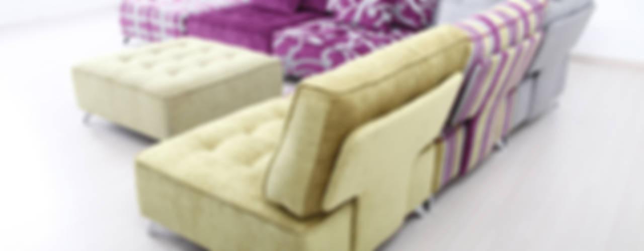 Una colorida temporada en Casasola Muebles de Casasola Decor Moderno