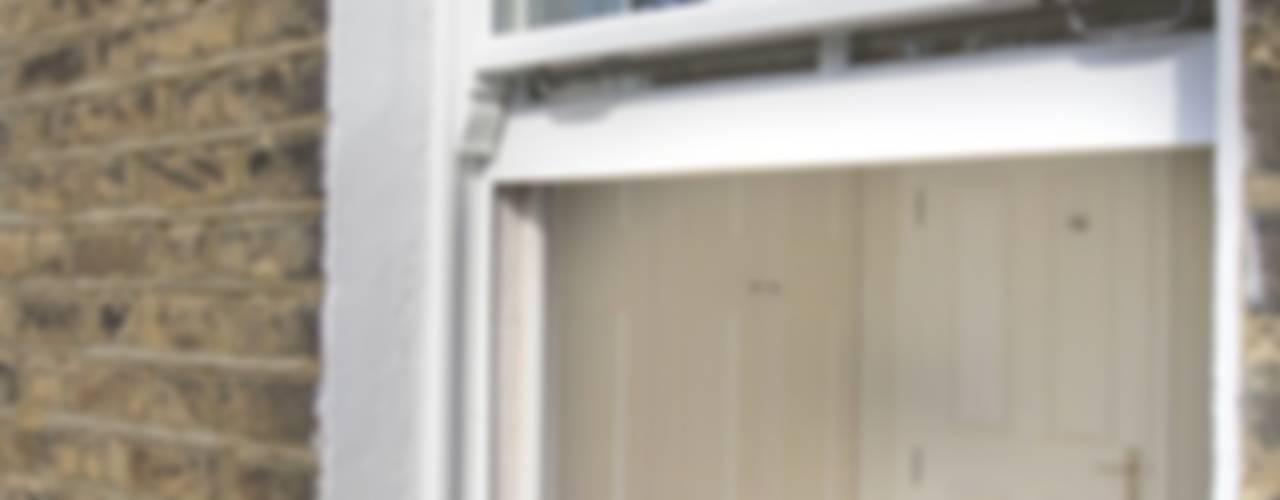 Islington House Conversion von RS Architects Modern