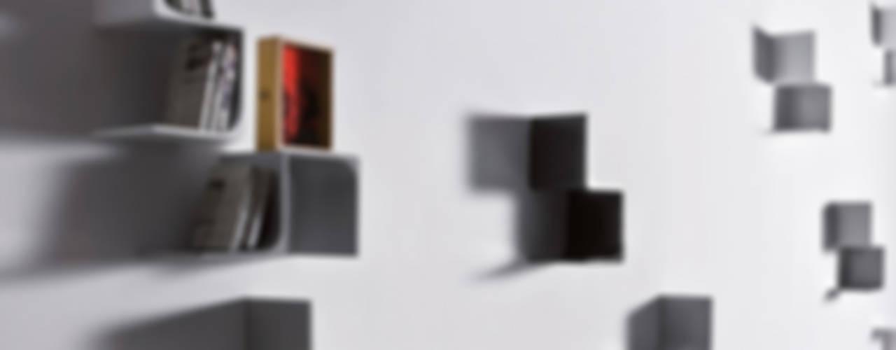 Projekty,   zaprojektowane przez Alpestudio,