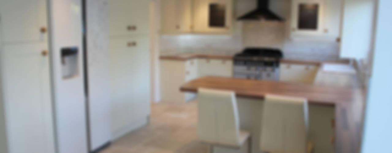 Hallmark Kitchen Designs의  주방