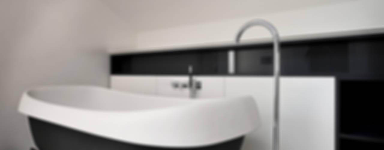 Ванная в классическом стиле от badconcepte Классический