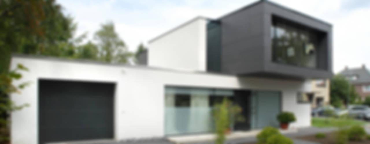 Haus Börger:  Häuser von Architekten Spiekermann