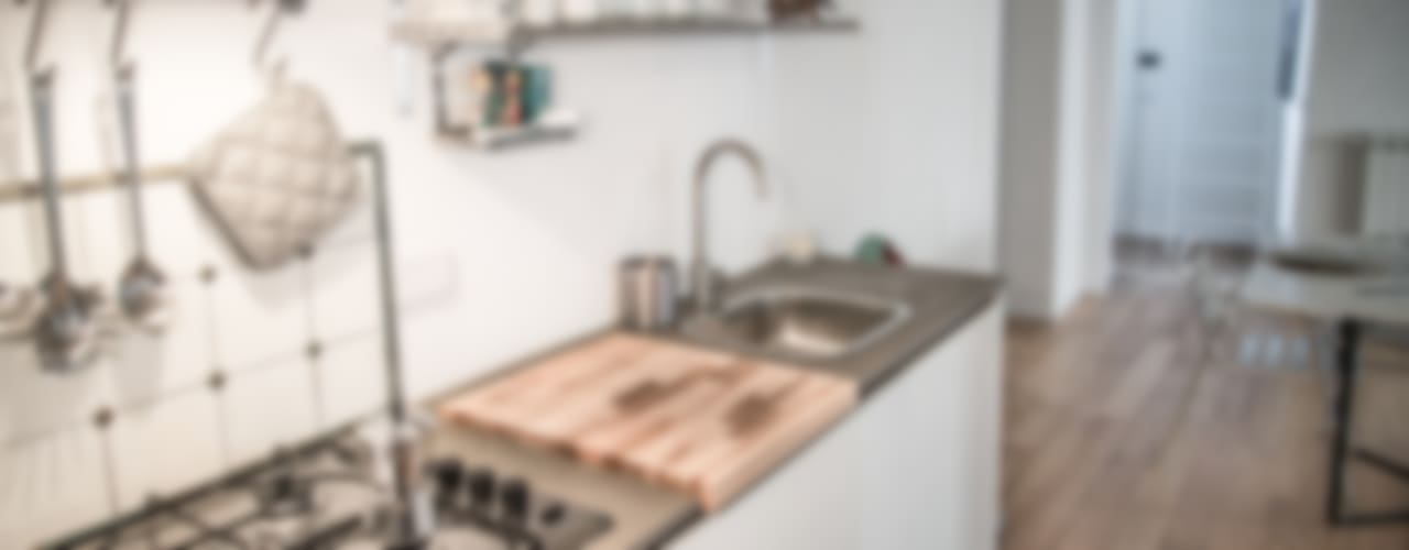 con3studio Kitchen
