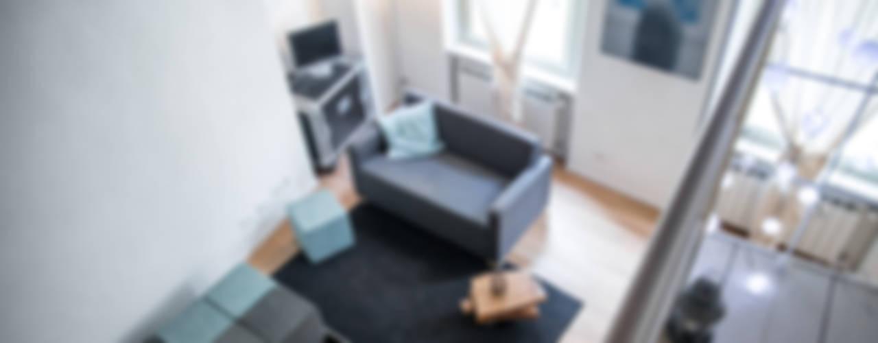 Salas de estar por con3studio