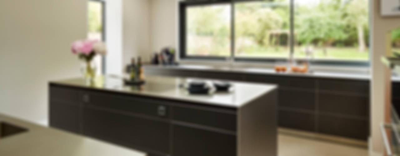 Kitchen Architectureが手掛けたキッチン, モダン