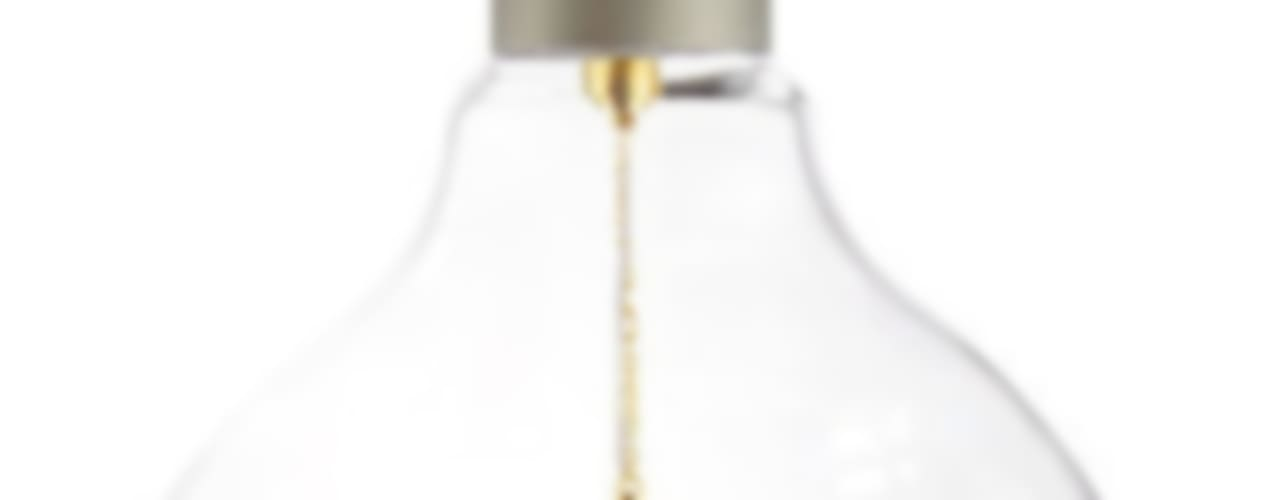 King Edison Pendant Lamp: classic  by Anthea's Home Store, Classic