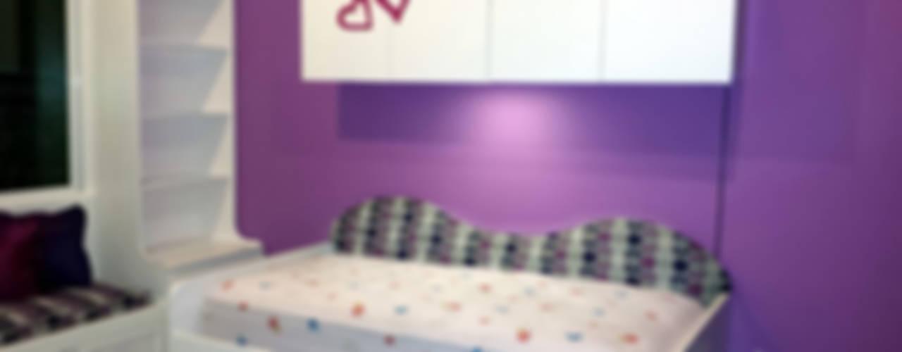 de camas y literas infantiles kids world Minimalista