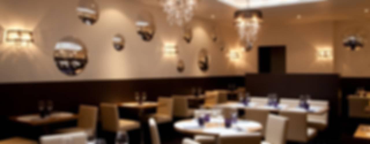 Restaurant Zinc Gastronomie par blackStones