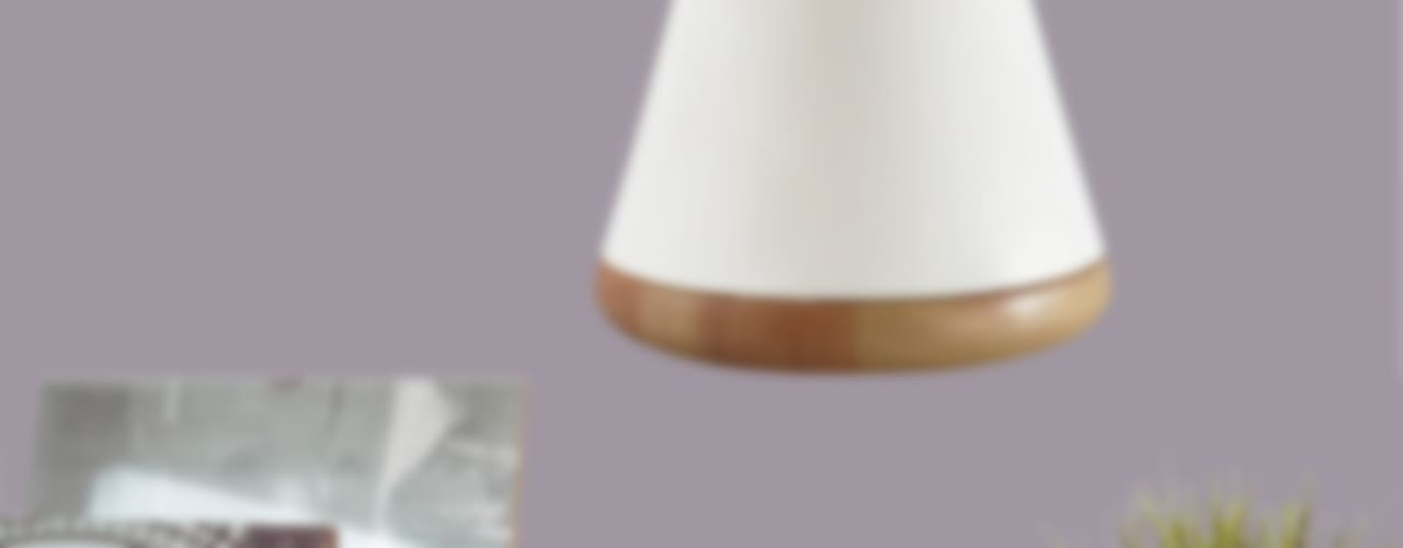 Indigo - Pendant lamp de Sabrina Fossi Design Moderno